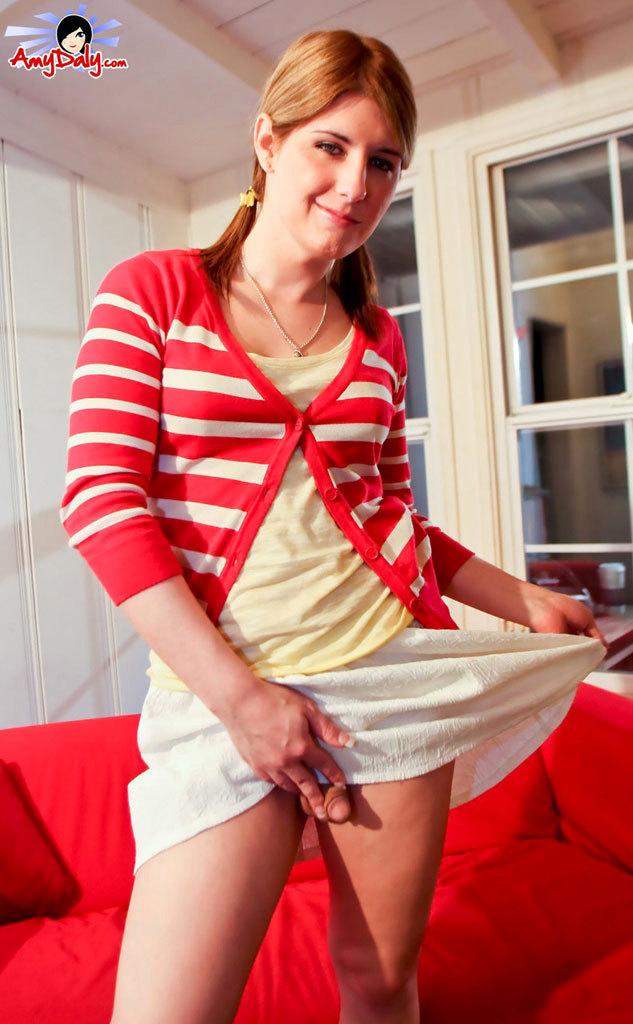 Amy Rub's Till She Ejaculates