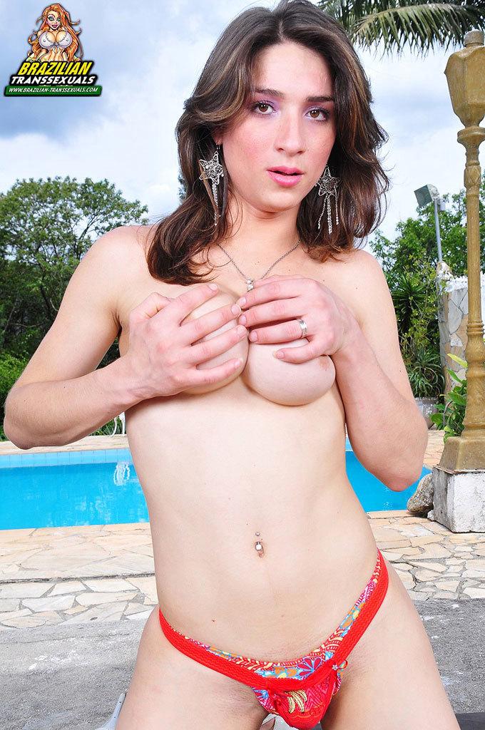 Latin Transexual Superstar