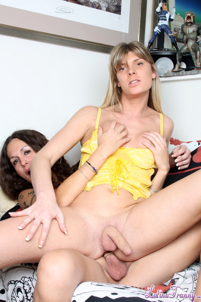 Seductive Nicole Montero Banging Fantastic Angelina Torres